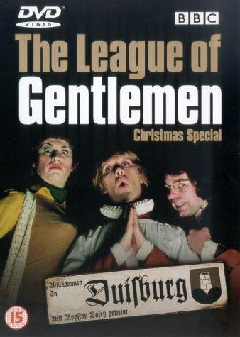 Valentines Day Card League Of Gentlemen Handmade Charlie And Stella