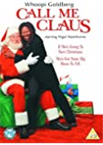 Call Me Claus [DVD]