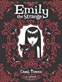 Dark Times, Jessica Gruner, 0061452351