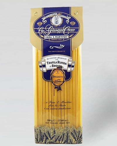 Spaghetti Cav.Cocco (Pack of 3) (1.1 Lb)