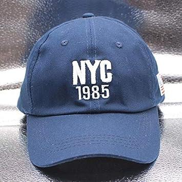 qqyz2323 Sombrero América Grandes Nuevos Sombreros Mujeres Gorras ...