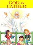 God the Father, Jude Winkler, 0899425143