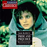 Bargain Audio Book - Pride   Prejudice