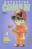 """Afficher """"Detective conan n° 1 Détective Conan"""""""