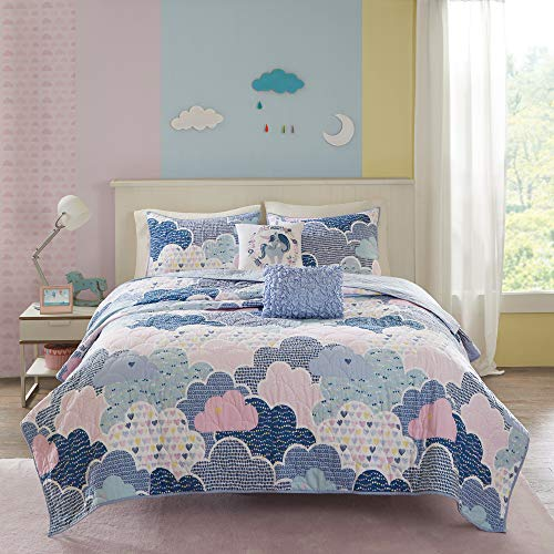 girl bedding quilt - 5