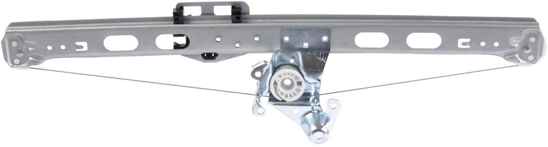 Cardone Select 82-155B New Window Lift Regulator