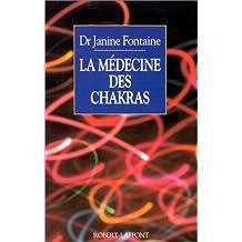 La médecine des chakras