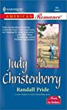 Randall Pride, Judy Christenberry, 0373168853