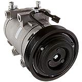 Four Seasons 58185 New AC Compressor