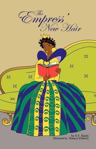 The Empress' New Hair pdf