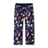 Emoji Pants for Kids The Children's Place Big Boys' Pajama Pant, Tidal, M (7/8)