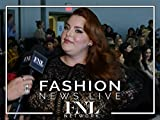 New York Fashion Week Fall Winter 2019  Part 3 of 3
