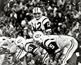New York Jets Joe Namath During Super Bowl III (3) 8x10 Action Photo Picture.
