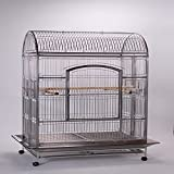 Caitec Featherland Highland Manor Bird Cage,...