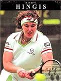 Martina Hingis (Sports Superstars (Rosen))