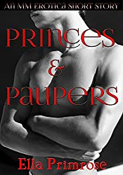 Princes & Paupers: MM Erotica Short Story