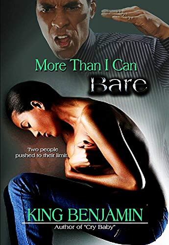 Search : More Than I Can Bare