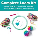 Creativity for Kids Quick Knit Loom – Make Your