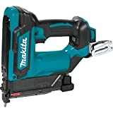 Makita XTP02Z 18V LXT Lithium-Ion Cordless 1-3/8' Pin Nailer, 23 Ga, Tool Only