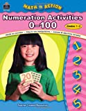 Numeration Activities 0-100, Bev Dunbar, 1420635271