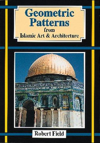 Geometric Patterns from Islamic Art & Architecture]()