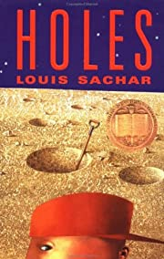 Holes (Newbery Ser.) por Vladimir Radunsky…