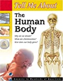 Tell Me about the Human Body, Bounty Book Staff and Vincent Douglas, 0769633803