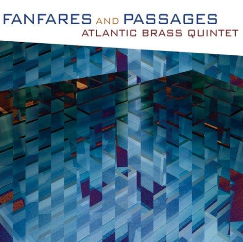 Fanfare Brass - Fanfares & Passages
