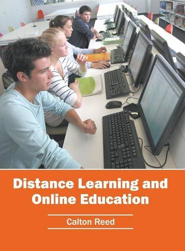 Distance Learning and Online Education