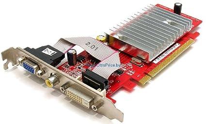Asus EAX550 Series Treiber