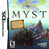 Myst - Nintendo DS