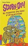 Scooby-Doo et le Monstre du parc d'attractions, tome 9 par Gelsey