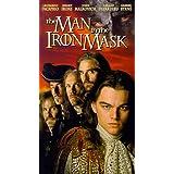 Man in Iron Mask