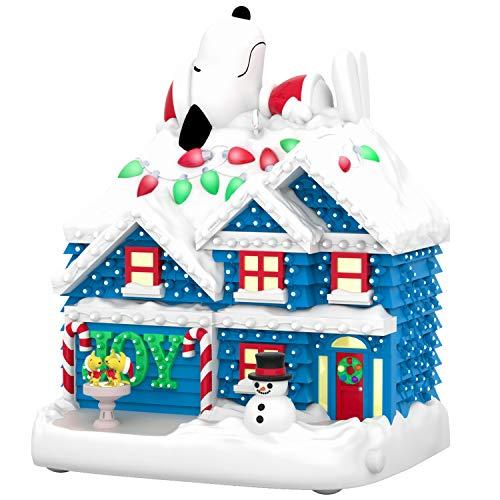 - Hallmark Keepsake Keepsake Ornament, Merriest House