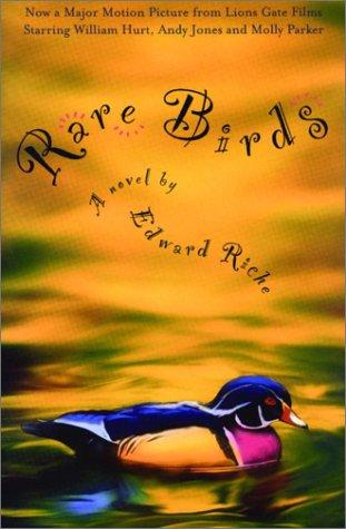 Download Rare Birds PDF