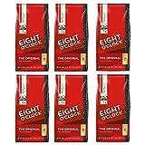 Eight O'Clock The Original Ground Coffee 36 oz. Bag (6 Pack)