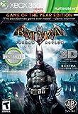 Batman: Arkham Asylum [Game of the Year Edition] (Platinum Hits)