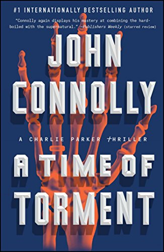 john connolly - 3