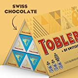 Toblerone Swiss Chocolate Gift Set, Milk