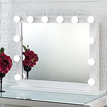 Amazon Com Impressions Vanity Hollywood Glow Plus Vanity