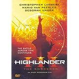 Highlander 3 [III]: The Sorcerer