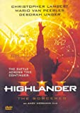 Highlander 3 [III]: The Sorcerer (Bilingual)