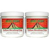 Aztec Secrets Indian Healing Bentonite Clay, 1 lb