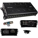NEW APMI4150D Audiopipe 4 Channel Mini Amplifier Class D 2500W