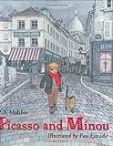 Picasso and Minou, P. I. Maltbie, 1570916209