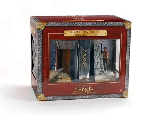 Amazoncom The Chronicles of Narnia Extended Edition Gift Set