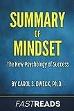 Summary of Mindset: Includes Key Takeaways & Analysis