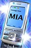 A Message from Mia, Sandra Glover, 1842706454
