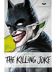 DC Comics novels - Batman: The Killing Joke