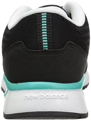 free shipping low shipping New Balance Women's 005v1 Sneaker Black/Tidepool real sale online outlet visa payment 8KjLUkdF0